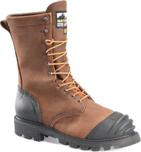 Style: #MT910 shown in dark brown