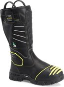 Matterhorn 15  Waterproof Internal MetGuard Pull-On  in Black