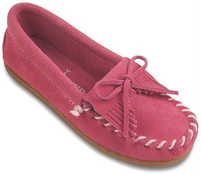 Hot Pink Minnetonka Kilty