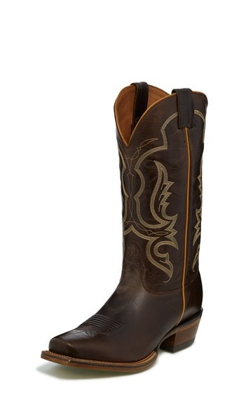 Image for BROWNWOOD CHOCOLATE boot; Style# MD1100
