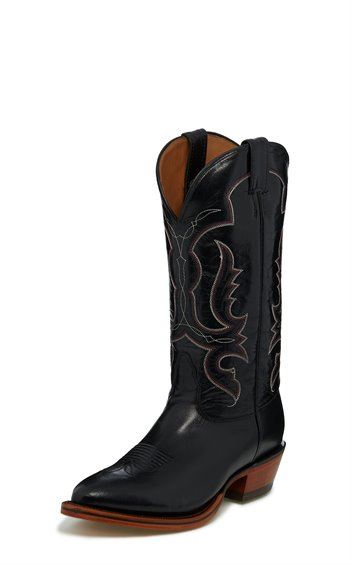 Image for BROWNWOOD BLACK boot; Style# MD1101