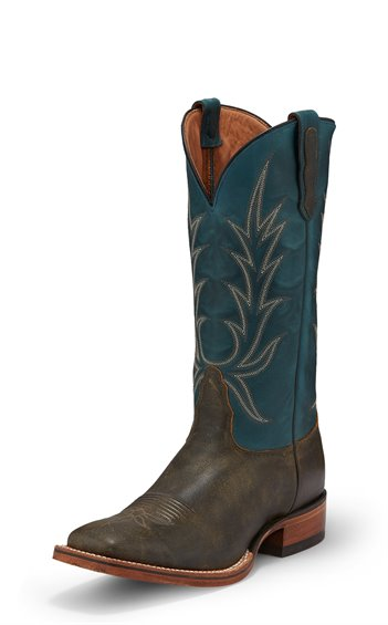 Image for BROWNWOOD TAN boot; Style# MD1105