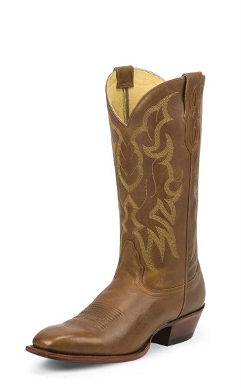 Image for WISTER TAN boot; Style# NB2121