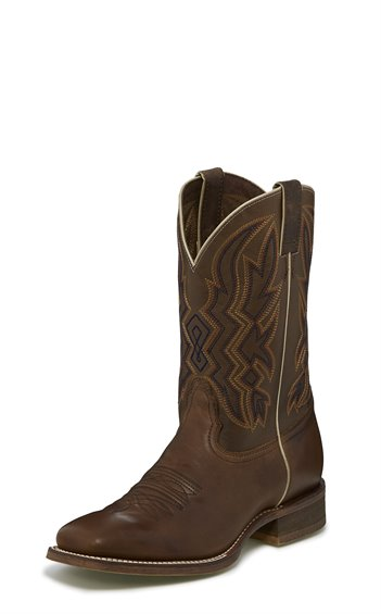 Image for DEPUTY VINTAGE BROWN boot; Style# NB3004