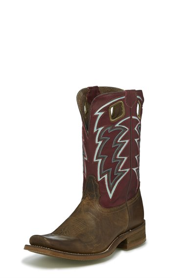 Image for TAN VINTAGE VOLCANO boot; Style# NB5504