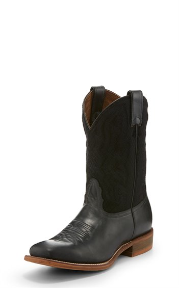 Image for BRECK BLACK boot; Style# NB5530