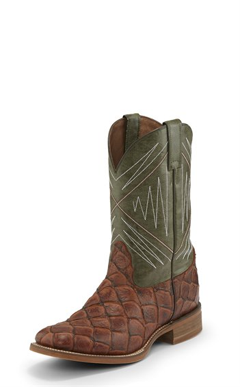Image for NEWT COGNAC boot; Style# NB5539