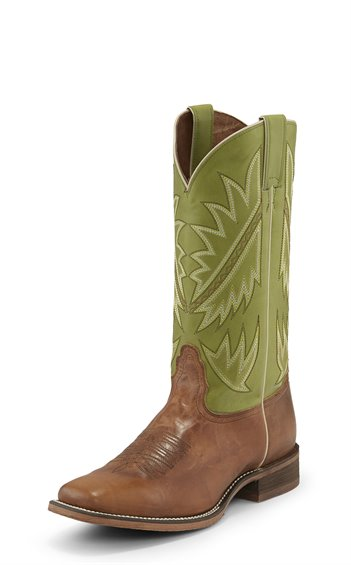 Image for GO ROUND GREEN boot; Style# NB5545
