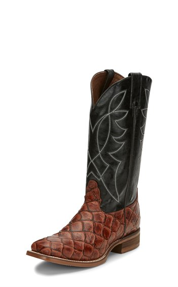 Image for GO ROUND COGNAC boot; Style# NB5548