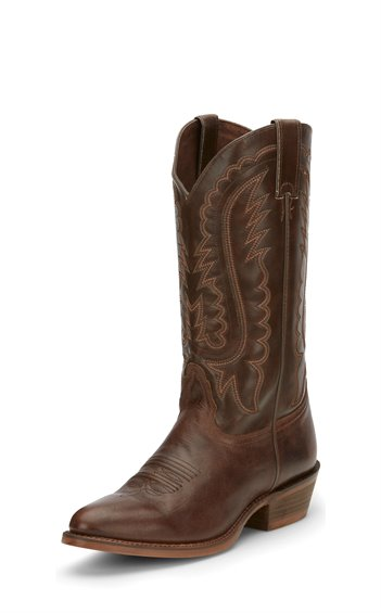 Image for JACKPOT BROWN boot; Style# NB5551