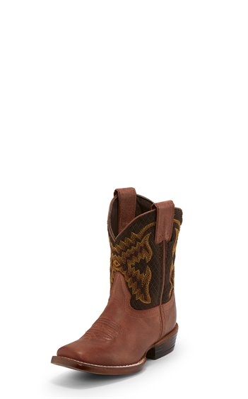 Image for FYNN RUST boot; Style# NK2102