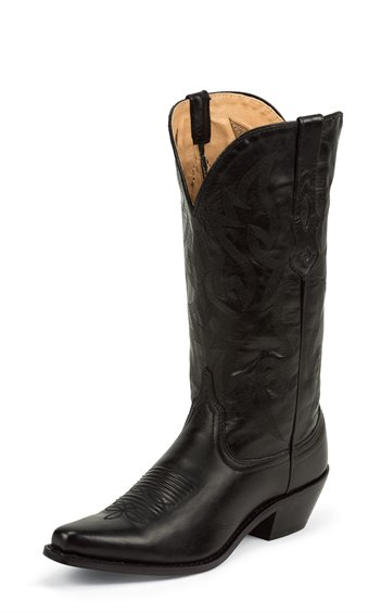 Image for LANTANA BLACK boot; Style# NL1602