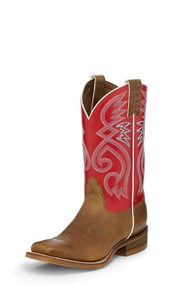Image for COWPOKE DARK VINTAGE boot; Style# NL3100