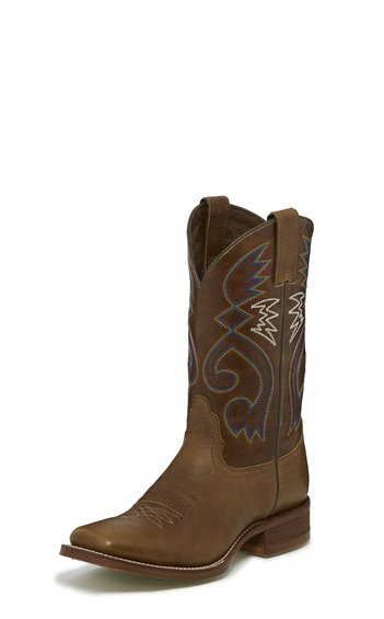 Image for COWPOKE TAN VINTAGE boot; Style# NL3101