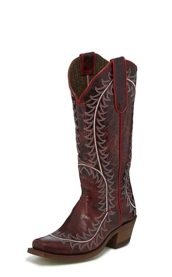 Image for VAIL RED boot; Style# NL5033