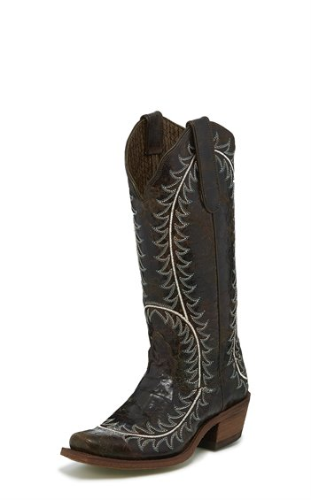 Image for VAIL DARK BROWN boot; Style# NL5035