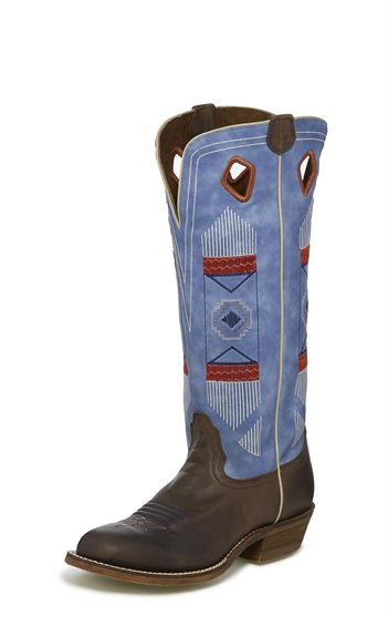 Image for ESME ROUND TOE boot; Style# NL5423