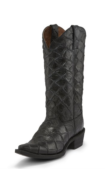 Image for BESSIE BLACK boot; Style# NL7060