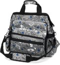 Ultimate Nursing Bag  in Medical Pattern