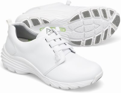 Align™ Velocity shoes shown in White
