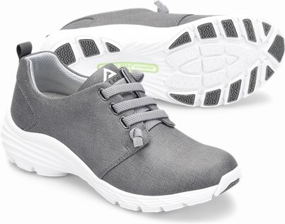 Align™ Velocity shoes shown in Grey