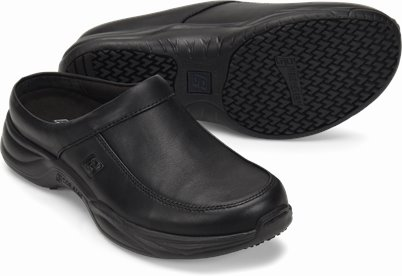 Brandon ProductType(shoes) shown in Black