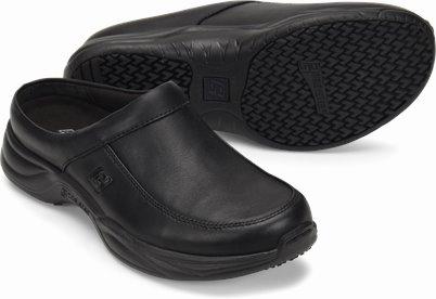 Brandon shoes shown in Black