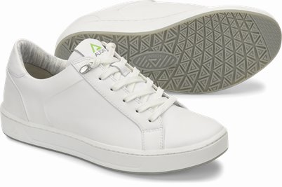 Align™ Harper shoes shown in White
