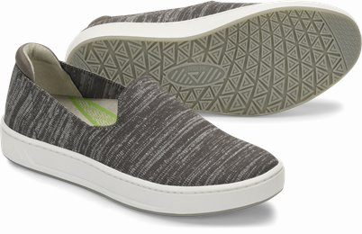Align™ Cosmic shoes shown in Grey Shimmer