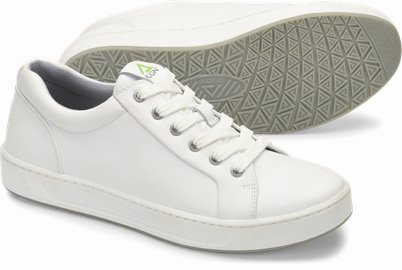 Mens Align™ Tannon shoes shown in White