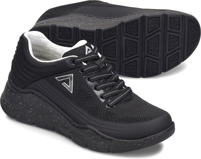 Align™ Lavoy shoes shown in Black