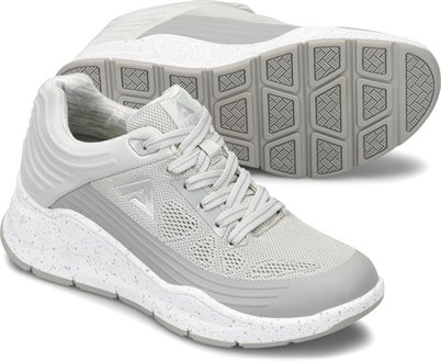 Align™ Lavoy shoes shown in Grey