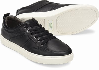 Mens Align™ Falcon shoes shown in Black