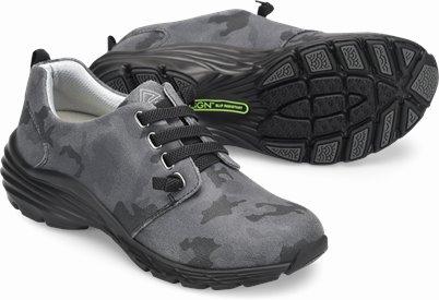 Align™ Velocity shoes shown in Black Camo