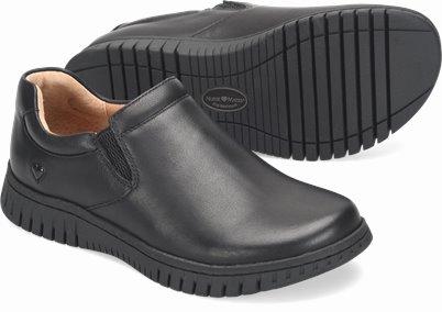 Darla shoes shown in Black