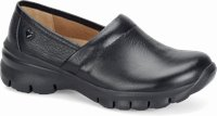 Libby shoes shown in Black