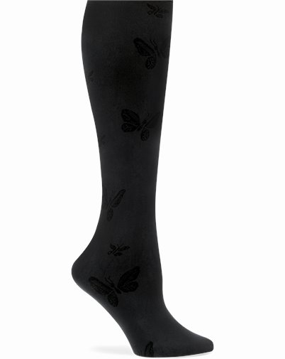 Compression Socks accessories shown in Black