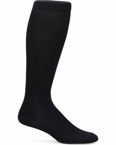 Mens Compression ProductType(shoes) shown in BLACK