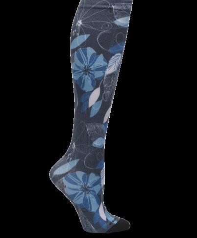 Nursemates 360 Compression Socks - Calm Floral