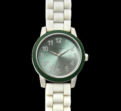 Nursemates Ombré Watch - Hunter Grey Ombré
