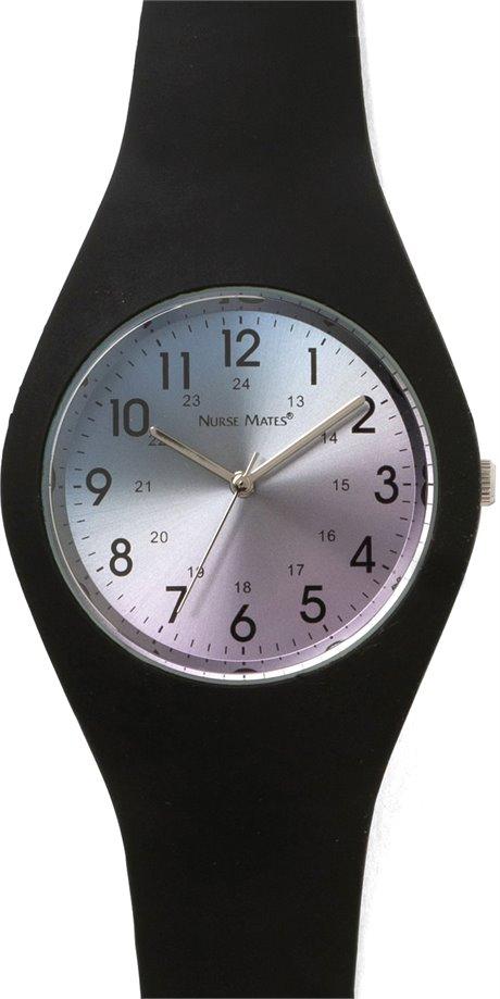 Uni-Watch shown in Black Prism