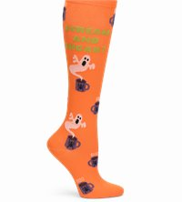 Compression Socks accessories shown in Scream n' Sugar