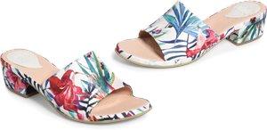 Bo sandals in White