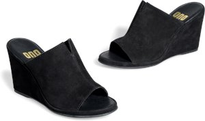 Hannah sandals in Black
