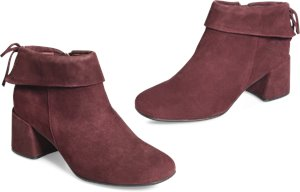 Wine Suede ONO Murray