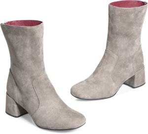 Grey Suede ONO Florence