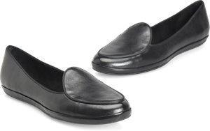 Peder Flats in Black