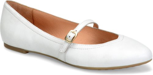 White ONO Lynn