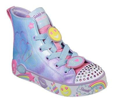 Skechers Twinkle Toes: Happy Lights in