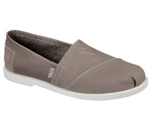 Natural Skechers BOBS Chill Luxe - Sierra Sundays
